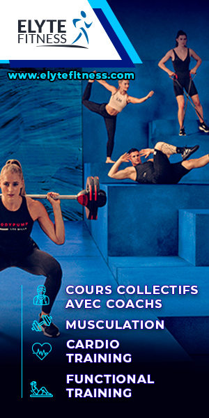 Fitness, Musculatio, Cardio-training, aquagym, 06 Golfe Juan